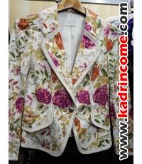 เสื้อสูททำงานผู้หญิง เสื้อสูทผู้หญิง เชียงใหม่ D20A009