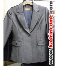 เสื้อสูททำงานผู้หญิง เสื้อสูทผู้หญิง เชียงใหม่ D20A014