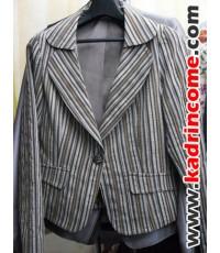 เสื้อสูททำงานผู้หญิง เสื้อสูทผู้หญิง เชียงใหม่ D20A016