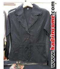 เสื้อสูททำงานผู้หญิง เสื้อสูทผู้หญิง ราคาถูก D20B005