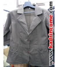 เสื้อสูททำงานผู้หญิง เสื้อสูทผู้หญิง ราคาถูก D20B015