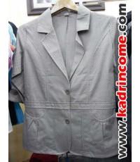 เสื้อสูททำงานผู้หญิง เสื้อสูทผู้หญิง ราคาถูก D20B012