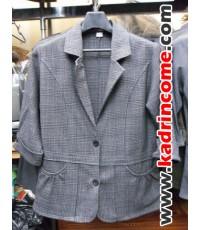 เสื้อสูททำงานผู้หญิง เสื้อสูทผู้หญิง ราคาถูก D20X005