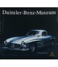 DAIMLER-BENZ-MUSEUM