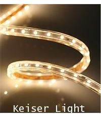 LED Tape Light 14.4W 12V 60LED/M Warmwhite