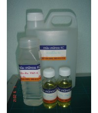 ชุดทำน้ำยาทำความสะอาดพื้นฆ่าเชื้อโรค (ทำได้ 20 กก.)
