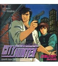 City Hunter ซิตี้ ฮันเตอร์ ภาค 2(Angel Heart นางฟ้าอยู่ในหัวใจ) พากย์ไทย 4 แผ่นจบ