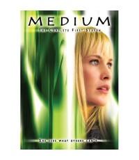 Medium 9DVD (Season 1) (บรรยายไทย)