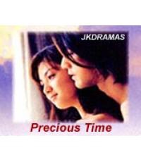 อยู่เพื่อรัก Precious Time ดีวีดี พากษ์ไทย-บรรยายไทย(เลือกภาษาได้) 6 แผ่นจบ*เคยฉายทาง TITV
