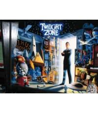 Twilight Zone แดนสนธยา sub thai DVD9 แผ่น สนุกคะ*
