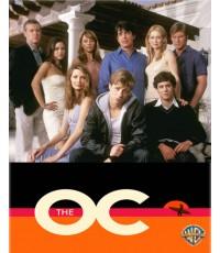 THE O.C. season1(บรรยายไทย) 3DVD