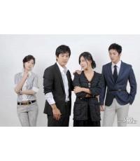 ทางรัก สองเรา Blue Fish ดีวีดี พากษ์ไทย 4 แผ่นจบ(อัดจากubc)