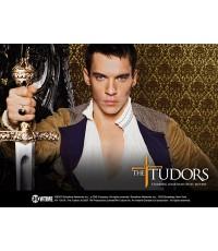 The Tudors season 2 DVD บรรยายไทย 3 แผ่นจบ