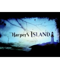 Harper\'s Island : The Complete Series: เกาะปริศนา วิวาห์มรณะ DVD บรรยายไทย 7 แผ่นจบ