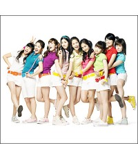 Music Concert  Performance Vol.1 (Girls\'Generation) DVD 1 แผ่นจบ