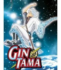 Gintama กินทามะ ดีวีดี พากษ์ไทย 3 แผ่นจบภาค