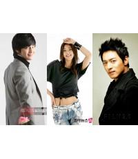 Dream สายใยรักสังเวียนหัวใจ (จูจินโม+คิมบอม+ซอนดัมบิ)DVD บรรยายไทย  5 แผ่นจบ~ ซับ R-U-Indy (On Air ช