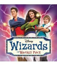 Wizards of Waverly Place Season 1/วิซาร์ดส ออฟ เวฟเวอรี่ เพลซ ครอบครัวพลังโอมเพี้ยง! ปี 1 -3 แผ่น