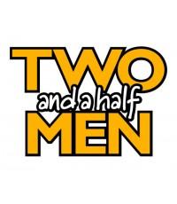 Two And A Half Men สองชายกับหนึ่งนายตัวเล็ก ปี 3+ปี 4DVD บรรยายไทย 8 แผ่นจบ