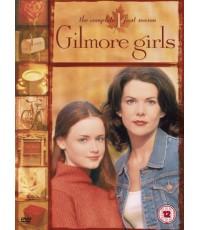 Gilmore Girls Season 1 ดีวีดี บรรยายไทย 6 แผ่นจบ