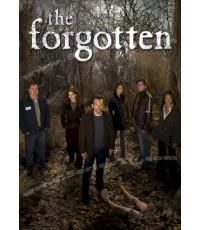the forgotten season 1 ดีวีดี บรรยายไทย 8 แผ่นจบ