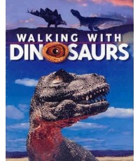 Mega Series Collection Of Walking With Dinosaurs, The: 10th Anniversary (4แผ่นจบ+พากย์ไทย+บรรยายไทย)