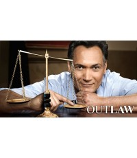 Outlaw Season 1 ดีวีดี บรรยายไทย 4 แผ่น