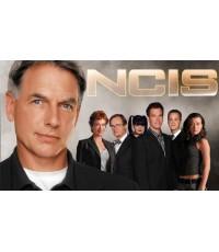 NCIS: Naval Criminal Investigative Service  Season 7/หน่วยสืบสวนแห่งนาวิกโยธิน ปี 7 (ซับไทย 12 แผ่นจ