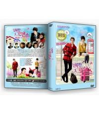 Wild Romance/รักมากมายนายนักหวด DVD บรรยายไทย 4 แผ่นจบ(ลีดองวุค,เจสสิก้า)
