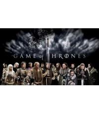 Game of Thornes season 3/มหาศึกชิงบัลลังก์ ปี 3 DVD บรรยายไทย 5 แผ่นจบ*master