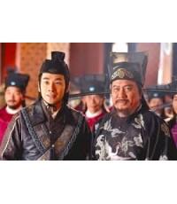 Invincible Knight Errant / เปาบุ้นจิ้น ตอนยอดคนคู่คุณธรรม DVD พากย์ไทย 5 แผ่นจบ
