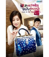 Love in Her Bag ภารกิจรักฉบับกระเป๋า DVD (พากย์ไทย) 5 แผ่นจบ