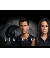 Stalker season 1 ตามติดคดีระทึกโลก ปี 1 DVD พากย์ไทย  4 แผ่นจบ