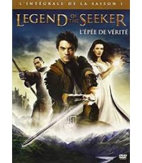 Legend of the Seeker season 1+season 2 DVD พากย์ไทย รวม 12 แผ่น