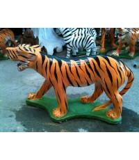 เสือปูนซีเมนต์ (รองใหญ่)