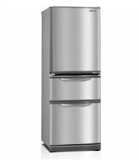 ตู้เย็น MITSUBISHI แบบ 3 ประตู ขนาด 345 ลิตร 12.9 คิว SMART FREEZE