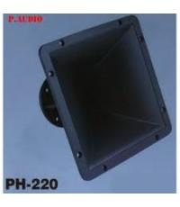 ปากไดร์เวอร์ แบบเหล็ก P.AUDIO PH-220