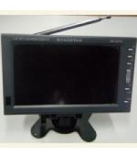 TV จอตั้ง ขนาด 7 นิ้ว ROADSTAR RS-701TV