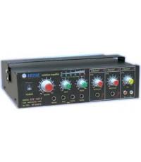 MUSIC DX-1502 เครื่องขยายเสียงรถยนต์ รถโฆษณา