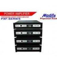 POWERAMP MOSFET MODIFY PXF-1800