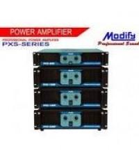 เพาเวอร์แอมป์ MODIFY PXS-1200