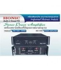 POWERAMP HONIC BIG-1400