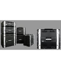 ตู้แร็คพลาสติก ABS Rack 8U