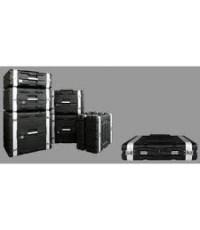 ABS Rack 2U ใส่อุปกรณ์เครื่องเสียง