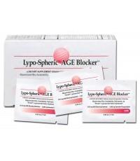 Lypo-Spheric AGE Blocker (USA) ตัวท็อปของการลดริ้วรอย กระชับรูขุมขน เด้ง 1 กล่อง 30ซอง
