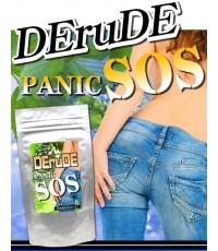 SOS DERUDE PANIC ลดก้น บั้นท้าย สะโพก เอว ลดน้ำหนักกระชับสัดส่วน