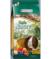 อาหารแกสบี้ Cavia Nature บรรจุ 2.5 กิโลกรัม