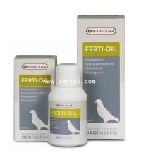 Ferti-Oil ยาบำรุง เร่งเชื้อ บำรุงพันธุ์ ป้องกันการเกิดไข่ลม บรรจุ 100 ml.