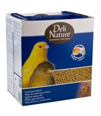 Deil Nature อาหารไข่ สูตรบำรุงขน บำรุงร่างกาย แบ่งจำหน่าย 1 กิโลกรัม