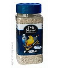 Deli Nature Minaral แร่ธาตุรวม ผสมแคลเซี่ยม บรรจุ 600 กรัม